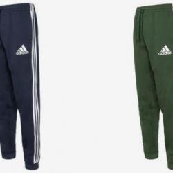 adidas Men's Trefoil Fleece Joggers