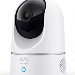 Eufy Security 2K Indoor Cam