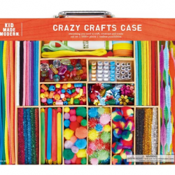 Highly Rated Kid Made Modern 1000-Piece Craft Case Only $13.99 at Target