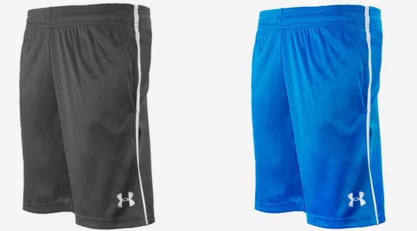 Under Armour Boys' Maquina 2.0 Shorts