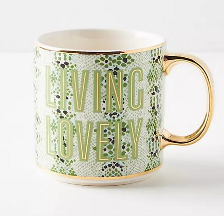 Gisele Mug