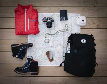 What to buy each month of the year July Outdoor Gear