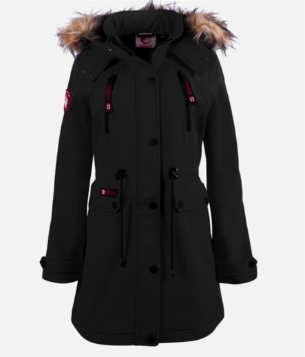 Women's Canada Weather Gear Jacket