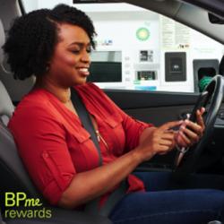 BP Rewards App