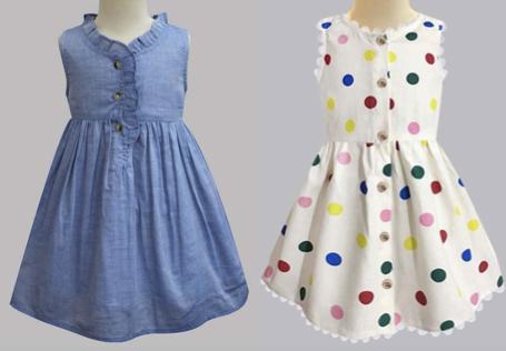 unshine-Ready Dresses at $11.99