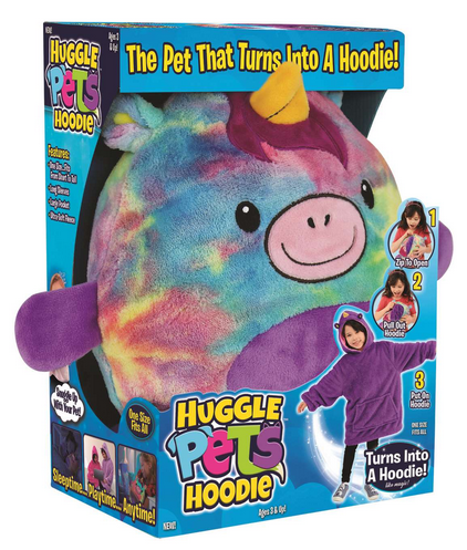 Huggle Pets Hoodie Only $4.99 (Regularly $32)