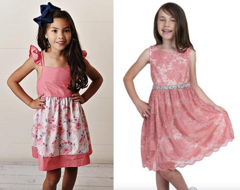 Sweet Easter Dresses