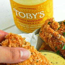 Sprouts Farmers Market: FREE Toby's Honey Mustard