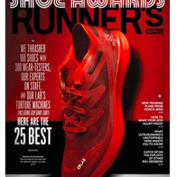 Runner's Magazine
