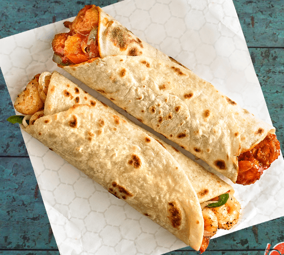 FREE Shrimp Diabla or Fajita Taco at 7-Eleven