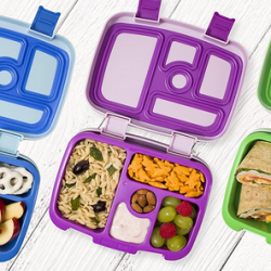 Bentgo Kid's Lunch Boxes