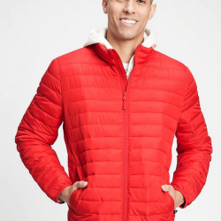 ColdControl Puffer Jacket