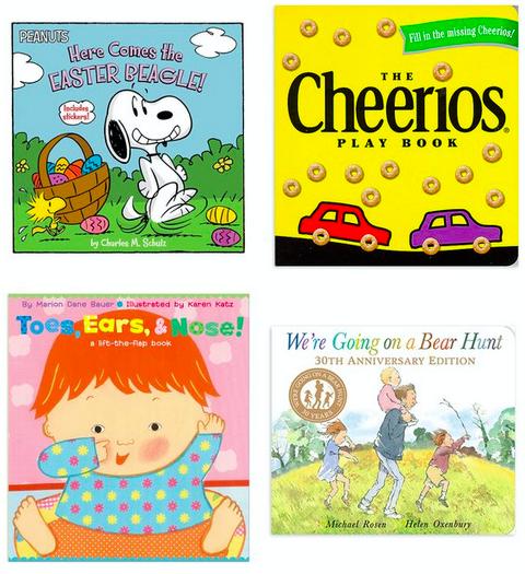 Simon & Schuster Kid's Books