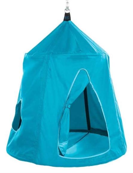 Hearthsong HugglePod HangOut Portable Hanging Tree Tent
