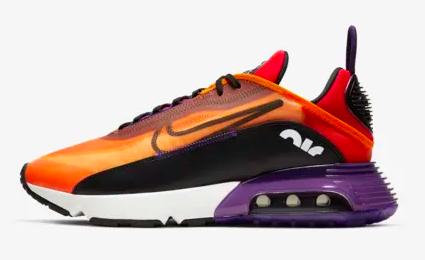 Nike Men's Air Max 2090 Shoes