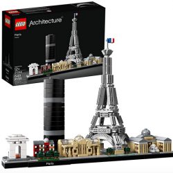 LEGO Architecture Skylines Sets
