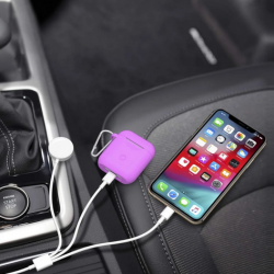 3-in-1 Apple iPhone & Watch Charger