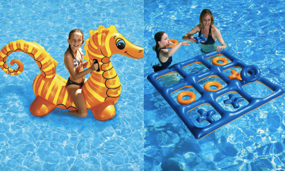 Floats & Water Toys