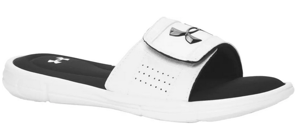 Under Armour Kids' Ignite V Slides