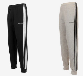 adidas Men's Fleece Jogger