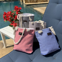 Everywhere Canvas Totes
