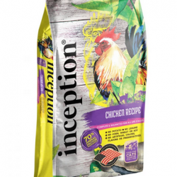FREE Sample of Inception Dog & Cat Food