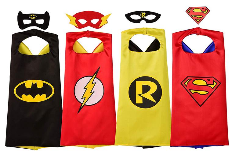 Rubie's Super Hero Cape Set