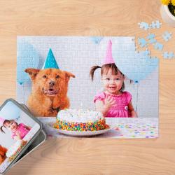 Photo Puzzle