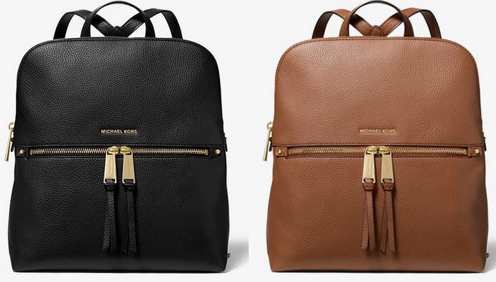 Michael Kors backpack