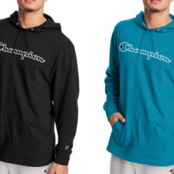 Champion Men's Midweight Hoodie Pullover