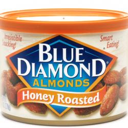 Blue Diamond Almond Cans Just $2.77
