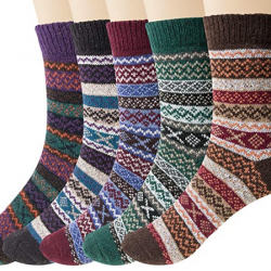 Women's Wool Socks
