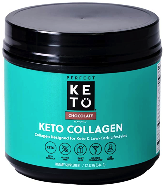 Keto Collagen Peptides