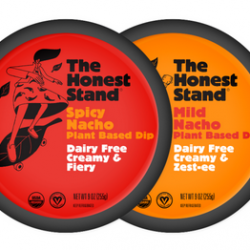 The Honest Stand Plant-Based Dip!
