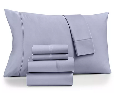 Fairfield Square Collection Brookline 1400-Thread Count Sheet Sets only $49.99 shipped