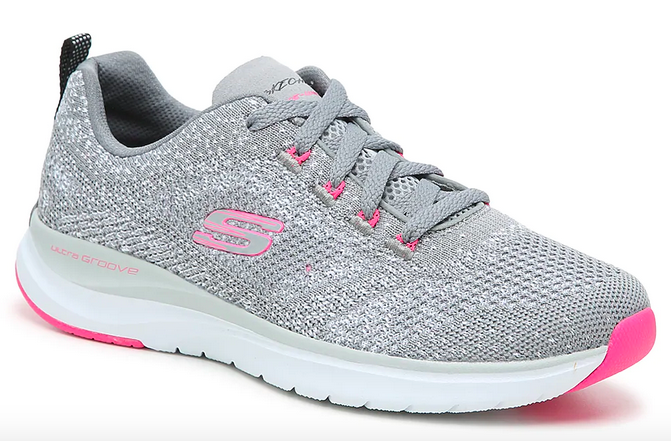 50% Off Athletic Shoes + FREE Shipping