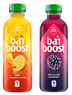 Bai Boost (18 oz)