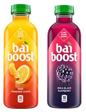 Bai Boost (18 oz)