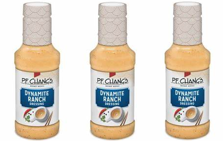 P.F Chang's Salad 16-Ounce Dressing