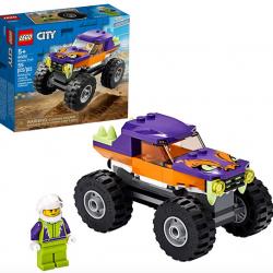 LEGO City Monster Truck 60251 Playset
