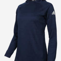 Adidas Originals Women's Hooded Performance Game Mode Sweatshirt