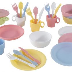 KidKraft 27-Piece Cookware Set