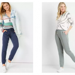 Maurices Joggers