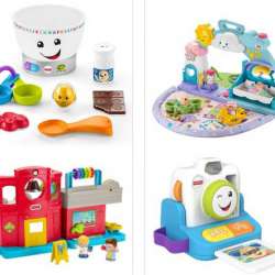 Little People by Fisher-Price