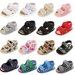 Baby Boys Girls Shoes Sandal