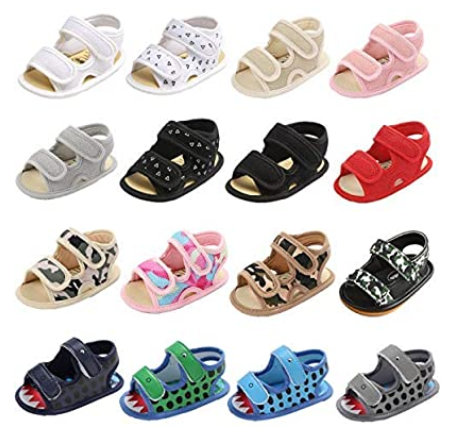 Baby Boys Girls Shoes Sandal