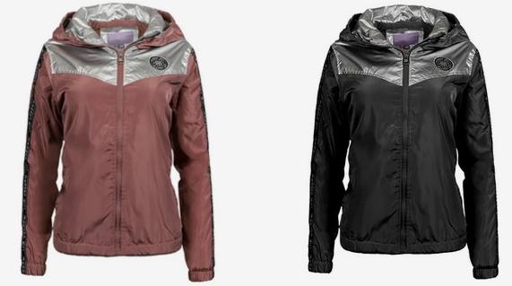 Madden Girl Women's Lightweight Outerwear Jacket