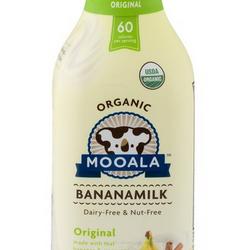 Mooala Organic Milk