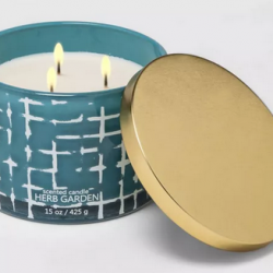 Opalhouse 3-Wick Candles