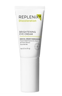 Replenix Brightening Eye Cream
